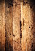 Old Grunge Wooden Background Or Texture. Vintage Wood Board. Wooden Table Or Floor Plank.