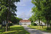 Skytteholm palace