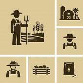 Farmer man