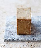 Bar of Organic Aleppo Soap (Syrian Laurel Soap)