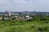 City Kharkiv