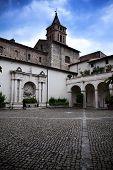 Villa d`Este Tivoli Italy