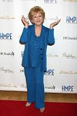 LOS ANGELES - MAY 14:  Debbie Reynolds at the