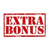 Extra Bonus-stamp