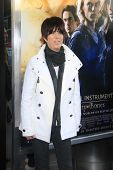 LOS ANGELES - AUG 12:  Diane Warren at the