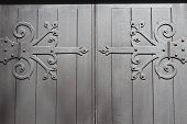 decorative door hinges
