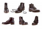 Collection Men Footwear