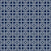 Arabic seamless ornament. Abstract background.