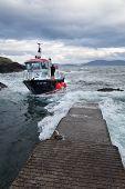 Staffa Cruise Boat