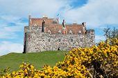 Duart Castle, Isle Of Mull