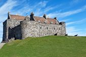 Постер, плакат: Duart Castle Isle Of Mull