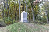 John Fulton Reynolds Monument, Gettysburg, Pa