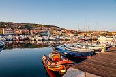 Palau Harbour, Sardinia