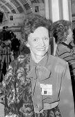 Dame Joan Seccombe