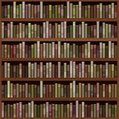 Bookshelf Generated Hires Texture