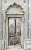 Door In Amritsar