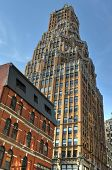 Downtown Brooklyn Architecture