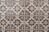 Portuguese Glazed Tiles 148