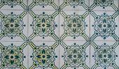 Portuguese Glazed Tiles 127