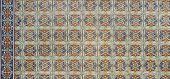 Portuguese Glazed Tiles 120
