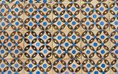 Portuguese Glazed Tiles 103