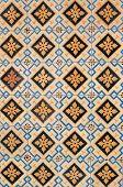 Portuguese Glazed Tiles 092