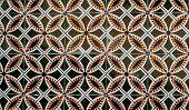 Portuguese Glazed Tiles 098