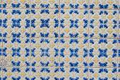 Portuguese Glazed Tiles 150