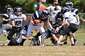 Making The Tackle Little League Football