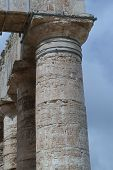 Segesta Greek Temple 8