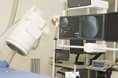 stock photo of angiogram  - Hospital  - JPG