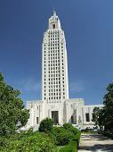 Louisiana State Capitol 5