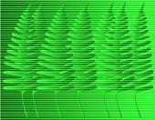 Bosque de hoja