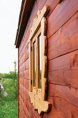 Window Cabins