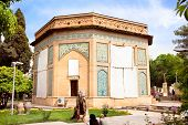 Pars museum in Shiraz, Iran