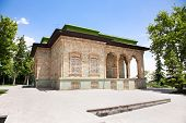 pic of tehran  - The Saadabad Palace is a palace built by the Pahlavi dynasty in the Shemiran area of Tehran - JPG