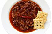 Chili beans,Chili con carne