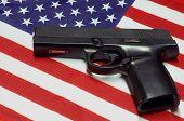 Armed America
