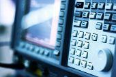 Oscillometer - Spectrum Analyzer