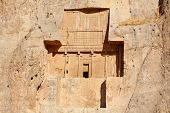 Naqsh-e Rostam, Tomb of Persian Kings, Iran