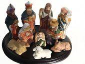Nativity Time