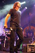 Medlock Krieger Celebrity Golf Invitational & All-Star-Konzert
