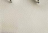 Milano Bianco Leather