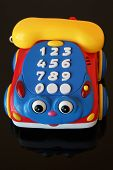 Toy telephone
