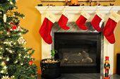 den Geist von Weihnachten