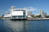 Urban Milwaukee Form Lake