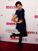 9th Annual Teen Vogue
