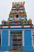 stock photo of haldi  - Chilkur Balaji Temple in Hyderabad - JPG