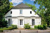 Zelazowa Wola - Chopin's  House