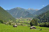 Mayrhofen,Zillertal Valley,Tirol,Austria
